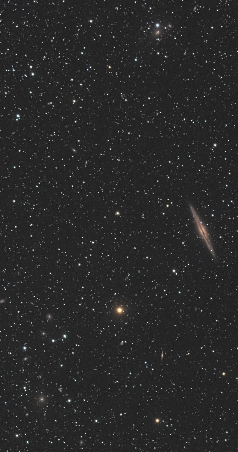 20141122-NGC891-and-other-galaxies