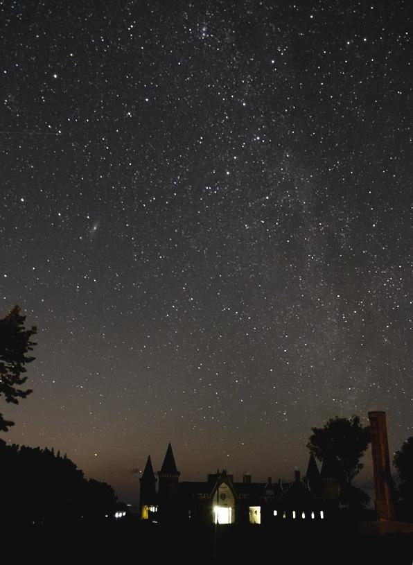wespa tsubakiyama starscape 2