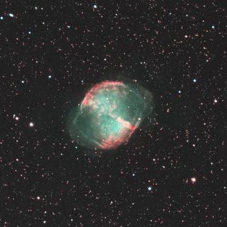 20190817-M27-Dumbbell-Nebula