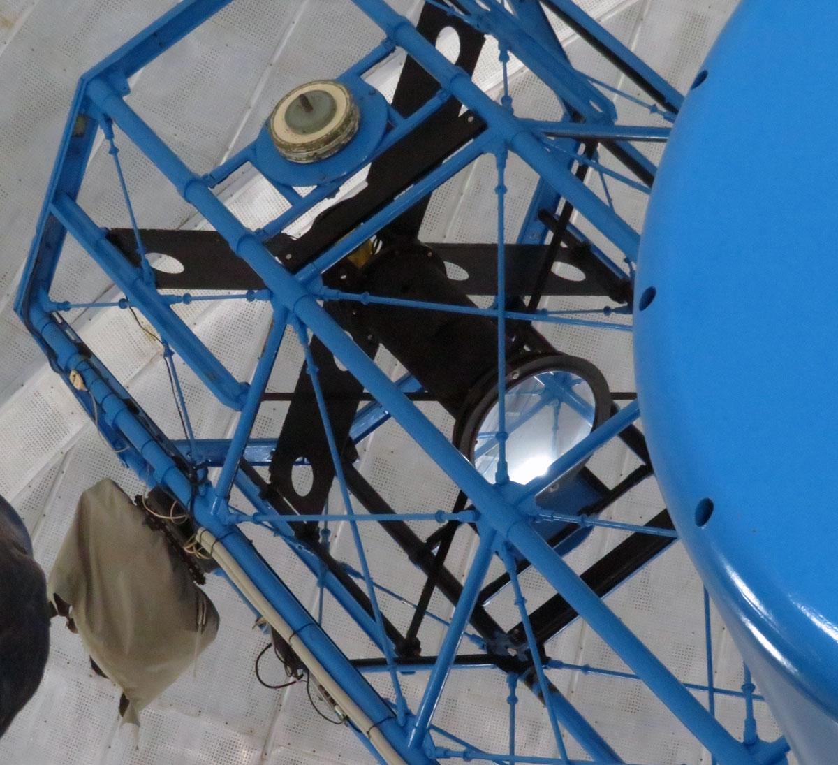 国立天文台188cm望遠鏡 副鏡