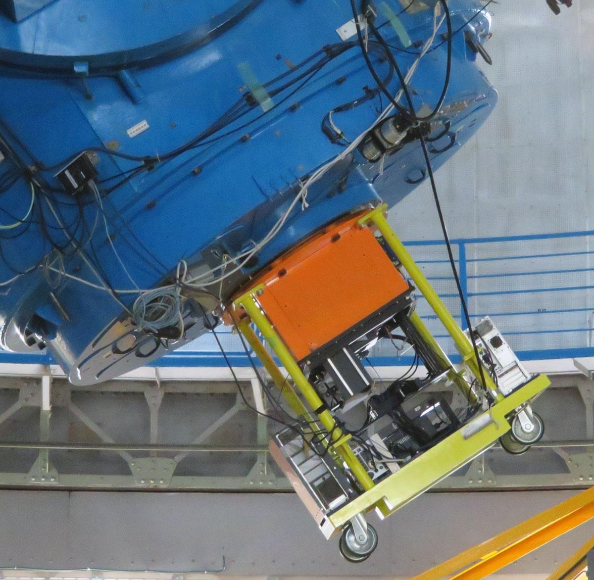 国立天文台188cm望遠鏡 観測装置