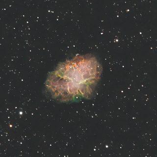 M1 かに星雲