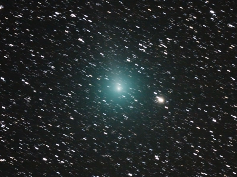 ハートレイ彗星(103P)