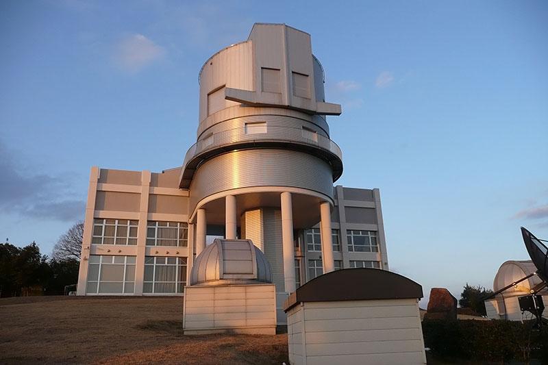 西はりま天文台公園