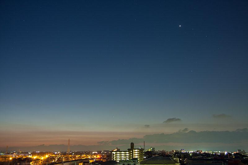 水星 2011/1/12 6:16