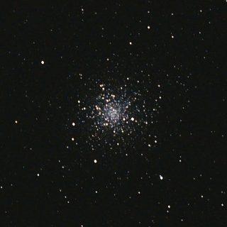 球状星団M12