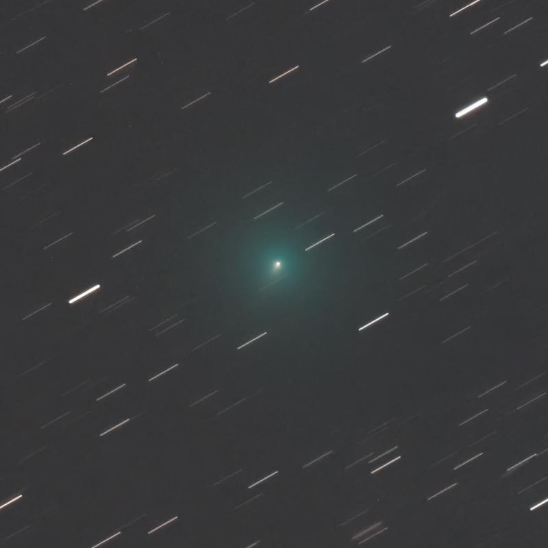 アトラス彗星(C/2019 Y4)