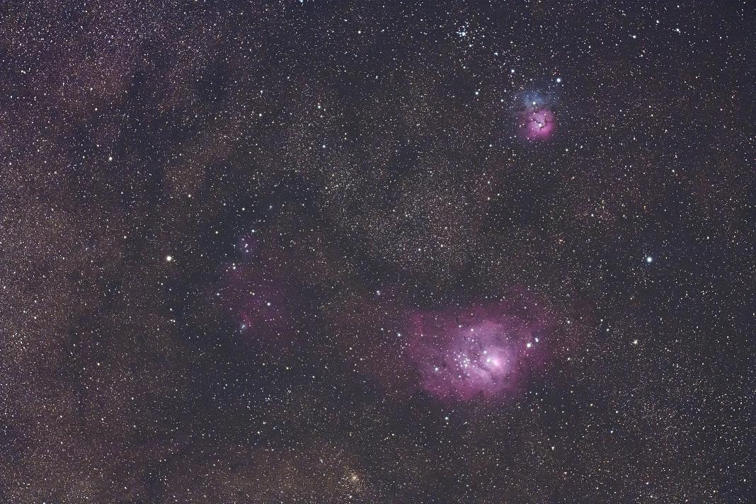 M8、M20付近