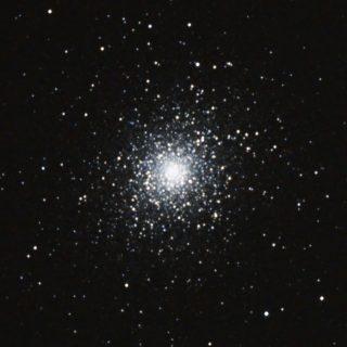 球状星団M5