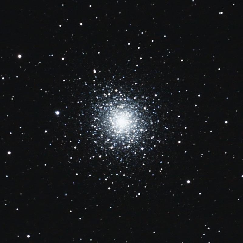 球状星団M92