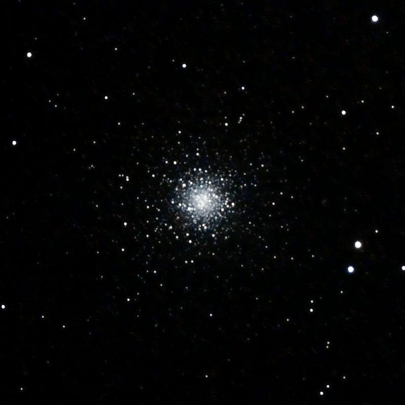 球状星団M53