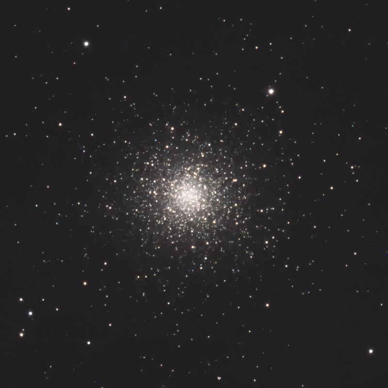 球状星団 M3