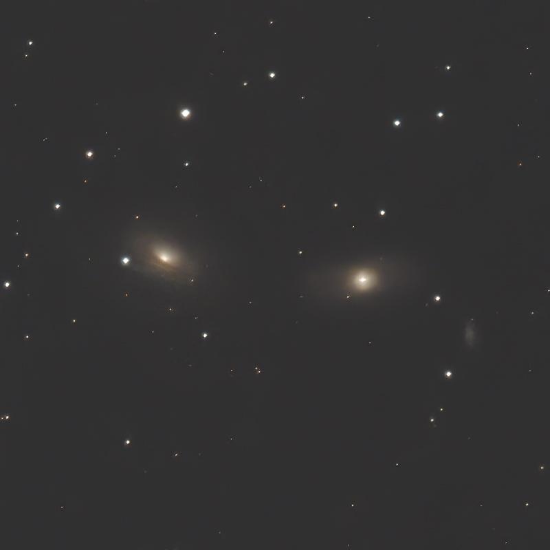 NGC3169-3166