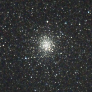 球状星団 M22