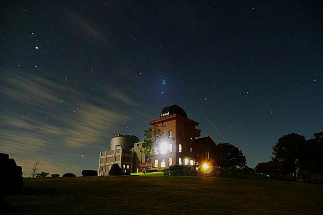 兵庫県立 西はりま天文台