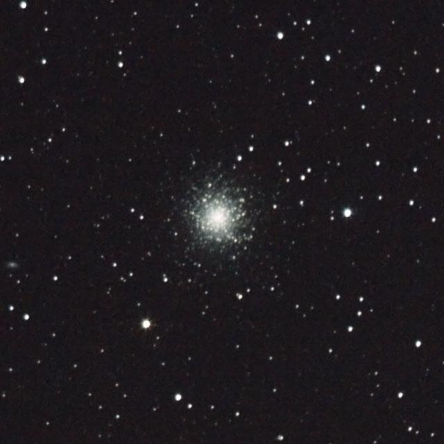 球状星団 M13