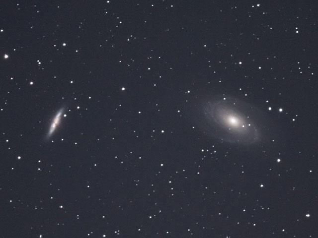 M81・M82