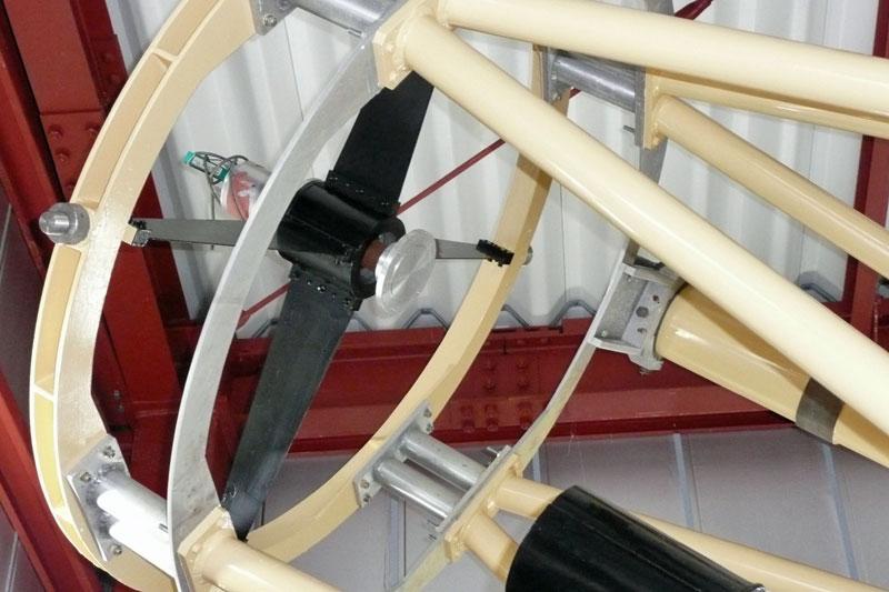 赤外線望遠鏡