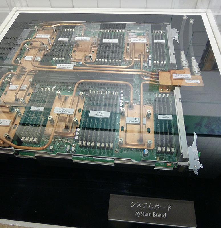 京コンピュータ・システムボード