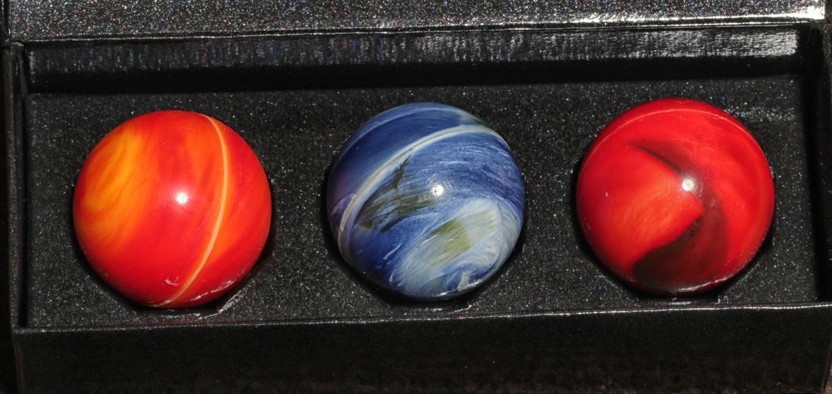 惑星ショコラ