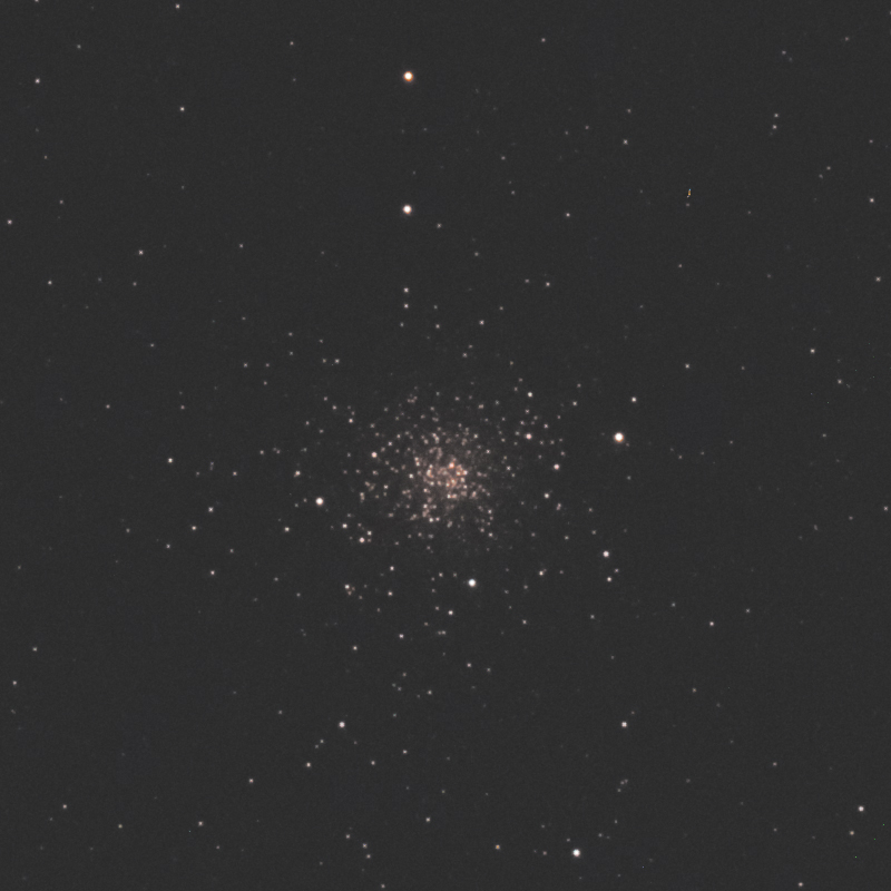 球状星団 M107
