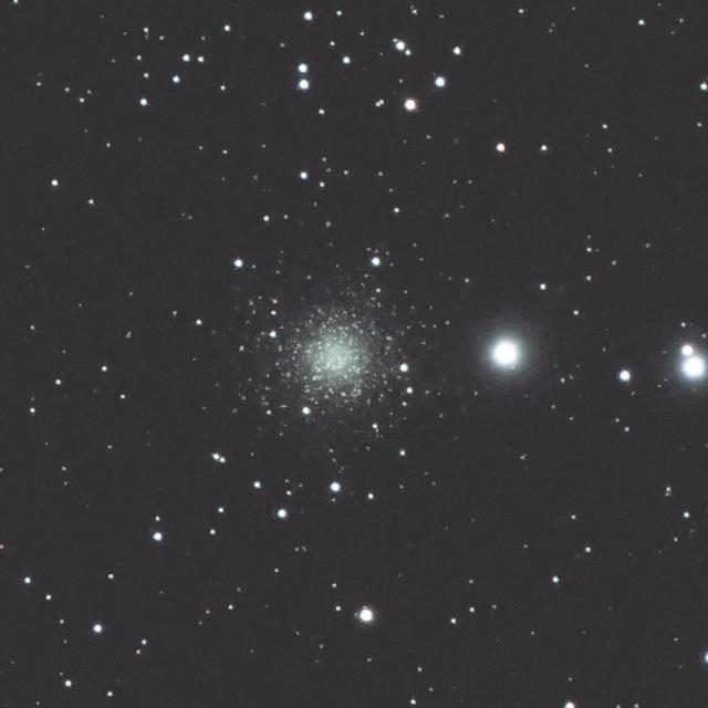 球状星団 NGC2419