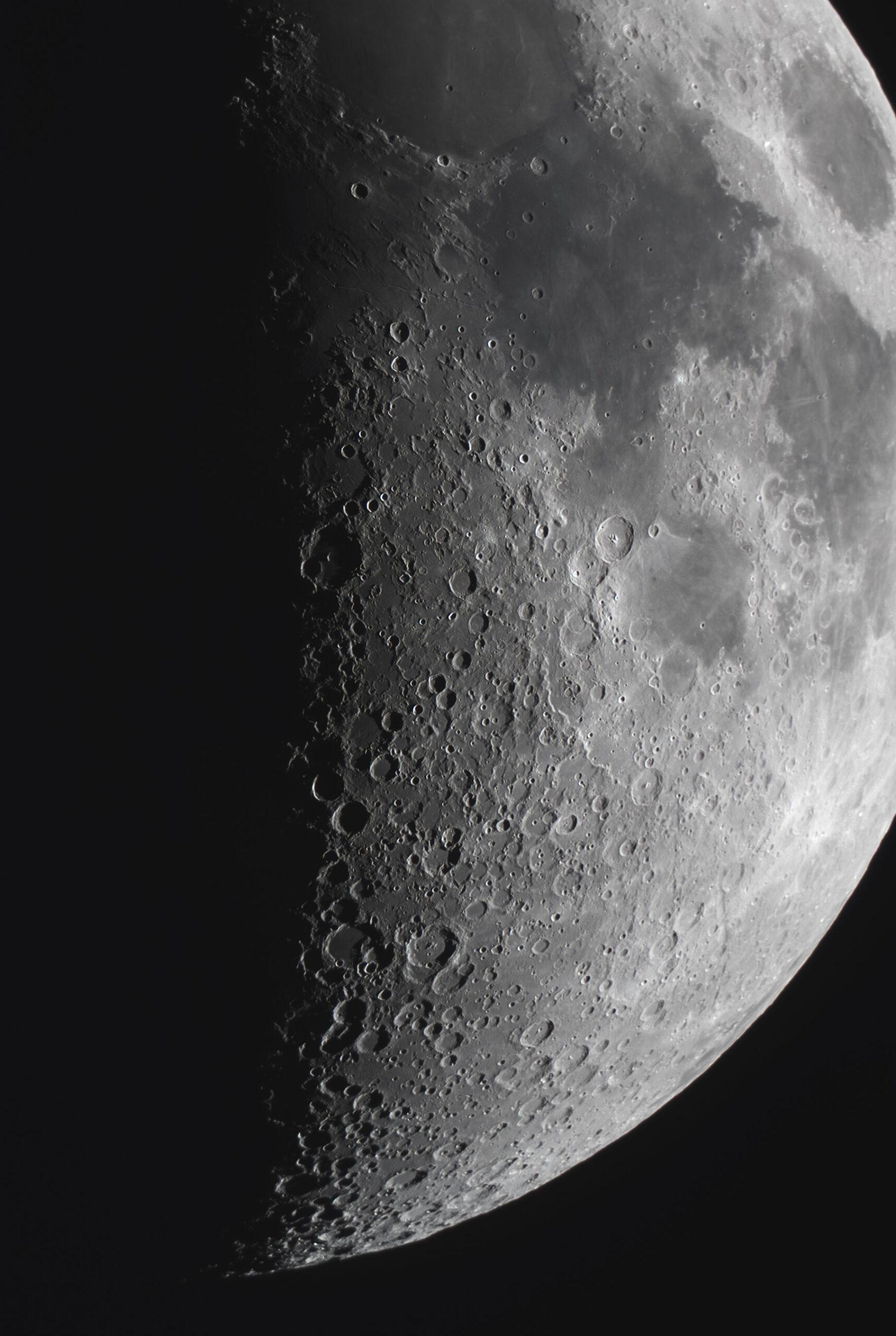 月面X (2021/4/19)