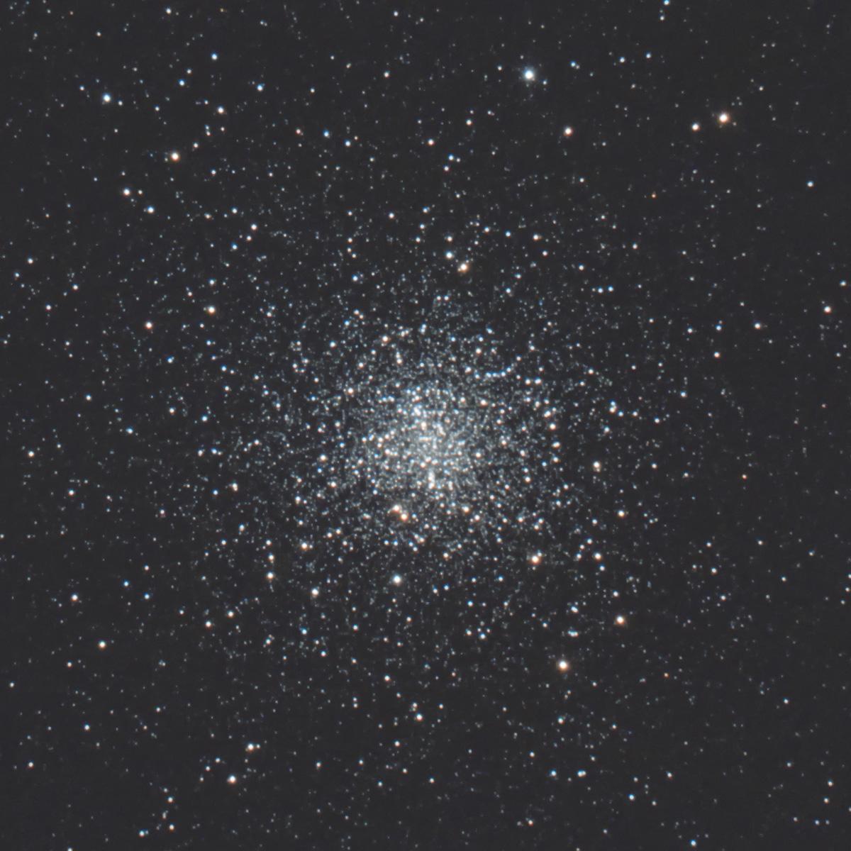 球状星団 M4
