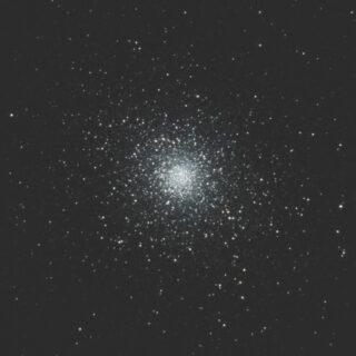 球状星団 M5